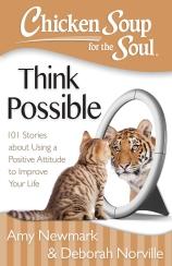 Chix Soup 4 Soul-Think Possible Cover