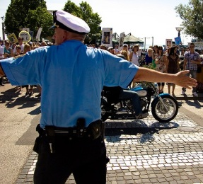 Policeman II