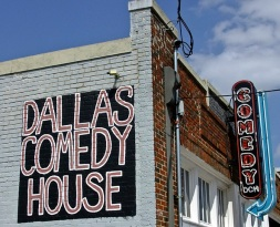 Comedy House