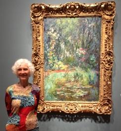 Monet & Me